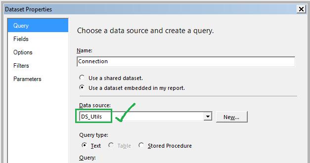 SSRS_DatasetDatasource